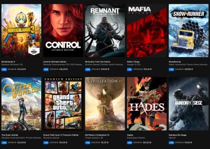 В Epic Games Store проходит «Распродажа на Хэллоуин 2020» и бесплатная раздача игр Costume Quest 2 и Layers of Fear 2