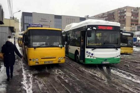 Мининфраструктуры совместно с ЕИБ будет поэтапно заменять в украинских городах существующий общественный транспорт на электрический
