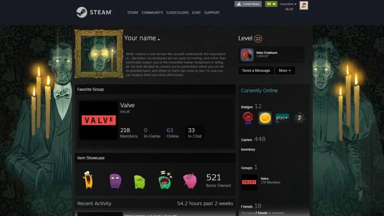 """В Steam стартовала """"Хеллоуинская распродажа"""" со скидками на хоррор-игры"""