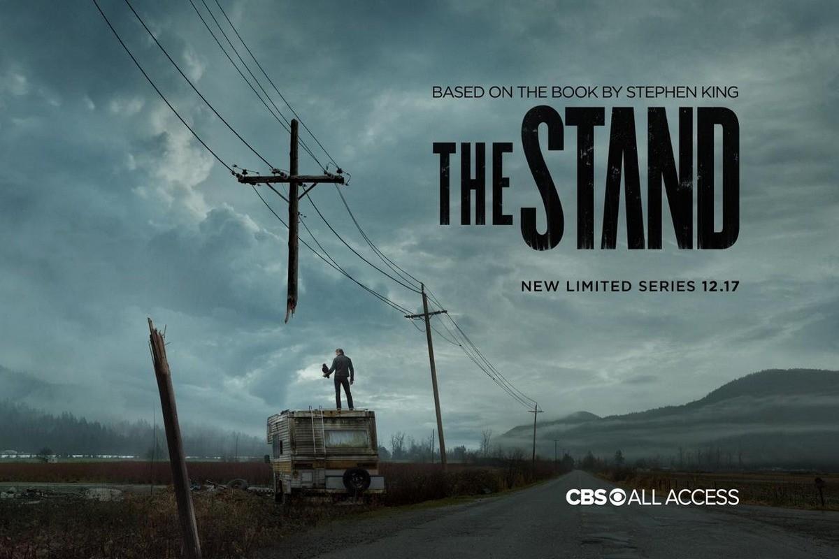 Вышел первый трейлер постапокалиптического сериала по книге Стивена Кинга  The Stand / «Противостояние» [премьера 17 декабря 2020 года] - ITC.ua