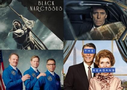 Самые интересные новые сериалы ноября 2020
