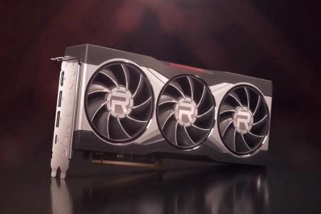 Официальные тесты RX 6800 XT в играх с трассировкой лучей — быстрее RTX 2080 Ti, но медленнее RTX 3080