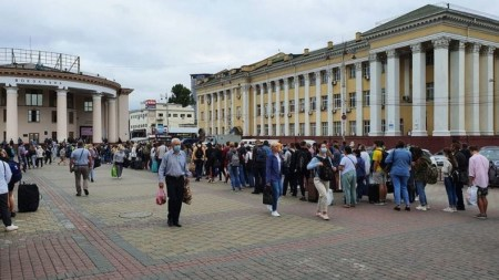 Киевский метрополитен объявил тендер на проект второго выхода с «Вокзальной»