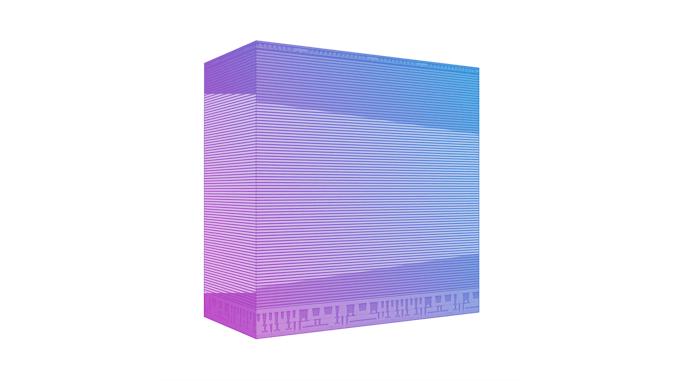 Micron начала производство чипов 176-слойной флэш-памят 3D NAND