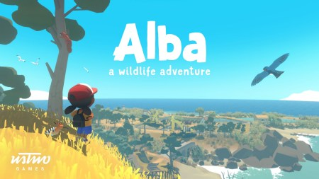 Игра «Alba: a Wildlife Adventure» от разработчиков Monument Valley выйдет 11 декабря в Steam и Apple Arcade [трейлер]