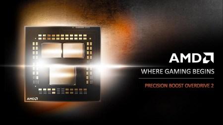 Процессоры Ryzen 5000 вскоре станут еще быстрее. AMD представила технологию адаптивного «андервольтинга» Precision Boost Overdrive 2
