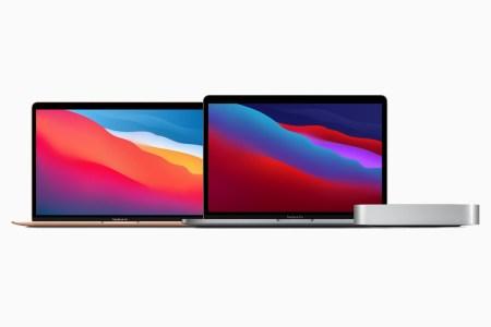 Apple прекратила продажи MacBook Air и двухпортового MacBook Pro на CPU Intel, выпущенных в начале года