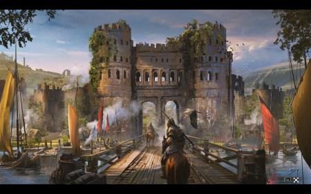 Ubisoft: Assassin's Creed Valhalla показала лучший старт в истории франшизы и лучший старт на ПК в истории компании