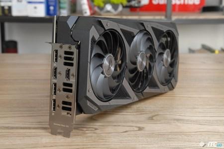 NVIDIA: нехватка видеокарт GeForce RTX 30-й серии может наблюдаться еще несколько месяцев