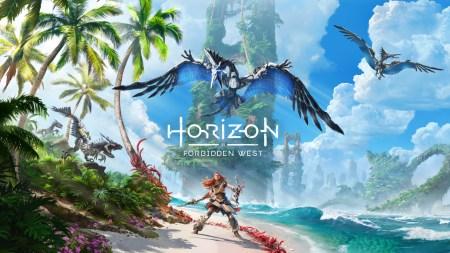Horizon Forbidden West выйдет во второй половине 2021 года