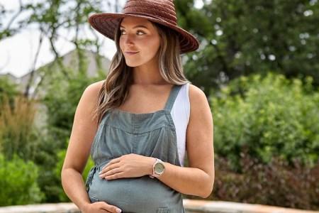 Будущие мамы оценят. Garmin запустил новый сервис для отслеживания беременности