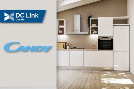 DC Link Group и Candy Hoover Ukraine подписали дистрибьюторский договор