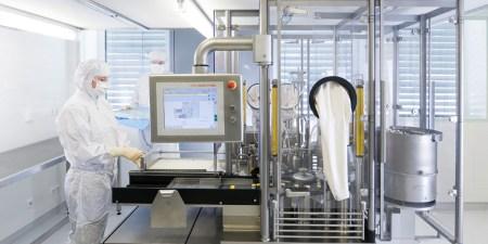 Илон Маск: Принтер Tesla для РНК-вакцины от COVID-19 станет «важным продуктом для всего мира»