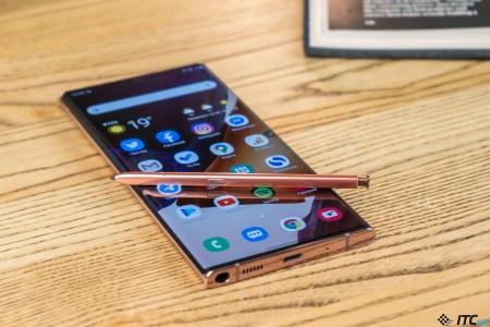 Сотрудник Samsung подтвердил намерение компании упразднить серию Galaxy Note — в 2021 году стилус S Pen получат модели Galaxy S и Z