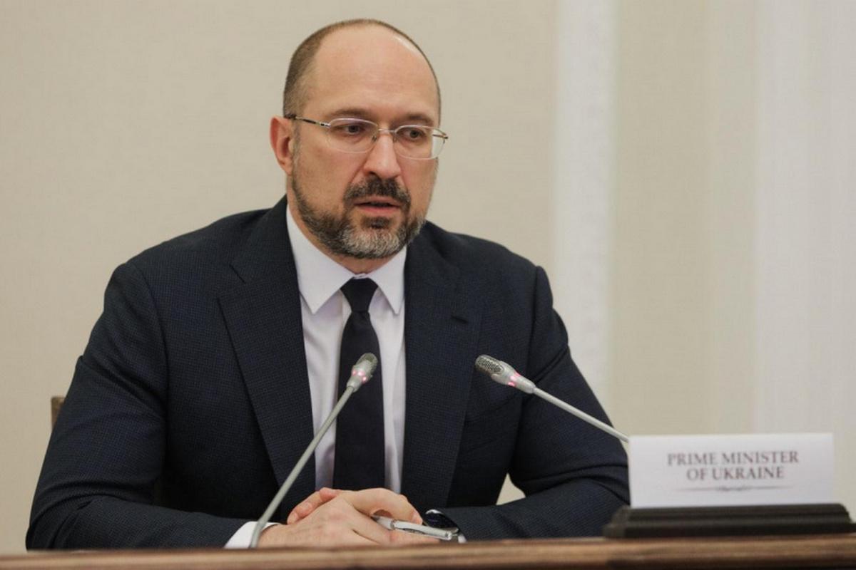 Премьер-министр предложил ЕС совместно разведать запасы редких металлов и построить в Украине завод по производству электробусов и аккумуляторов для электромобилей