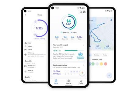 В Google Fit и Wear OS добавили ряд новых возможностей, включая единый хаб для показателей активности и сна