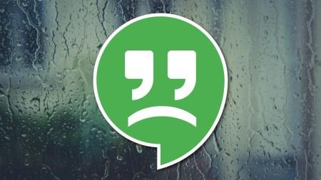Групповые видеозвонки в Hangouts закончились. Google вынуждает пользователей Android переходить на Meet