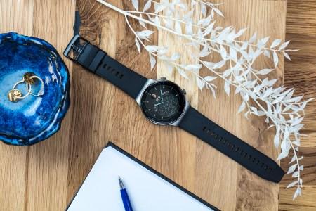 Функция автоматического измерения насыщения крови кислородом 24/7 в смарт-часах Huawei Watch GT2 Pro уже доступна в Украине