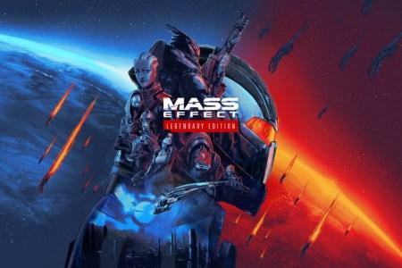 BioWare подтвердила выход ремастера трилогии Mass Effect Legendary Edition весной 2021 года и разработку новой части франшизы
