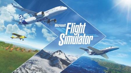 Microsoft Flight Simulator получит полноценную поддержку VR с выходом обновления Sim Update 2 (22 декабря)