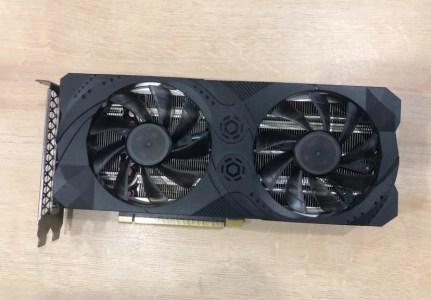 NVIDIA GeForce RTX 3060 Ti набирает 61 МХ/с при майнинге Ethereum