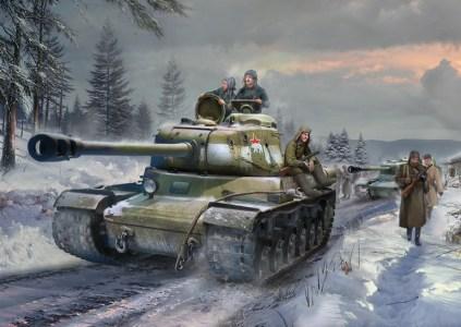 Strategic Mind: Spectre of Communism, третья часть серии пошаговых стратегий Strategic Mind от украинской студии Starni Games, вышла на Steam и GOG