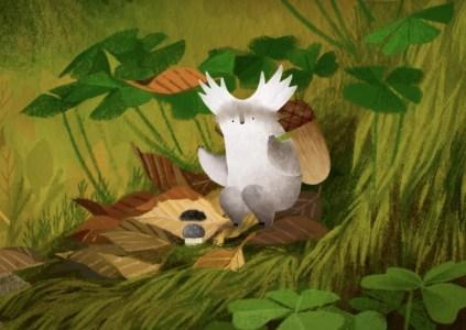 Ознайомча версія української гри Tukoni, за мотивами серії книжок-картинок Оксани Були, вийде у Steam вже 17 листопада 2020 р.