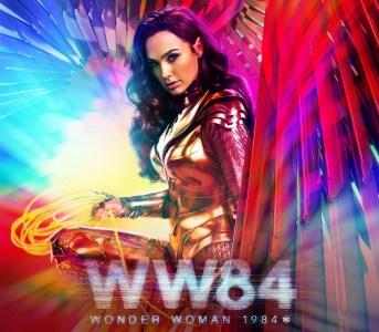 Warner Bros. объявил даты международных премьер фильма «Чудо-женщина 2» / «Wonder Woman 1984», в Украине он стартует 7 января 2021 года