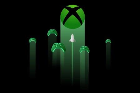 Microsoft планирует выпустить приложение Xbox для телевизоров уже в следующем году