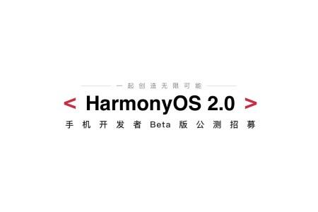 Нынешняя бета-версия Huawei HarmonyOS 2.0 основана на фреймворке Android