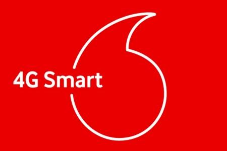 Vodafone Украина во второй раз за год поднял стоимость «специальных» припейд-тарифов Vodafone 4G Smart XS, S и M
