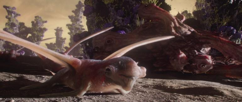 Рецензия на документальный фантастический минисериал Alien Worlds / «Чужие миры»