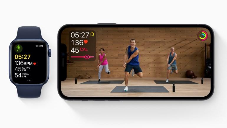 Вышло обновление iOS 14.3 с поддержкой ProRAW и новым сервисом по подписке Fitness Plus