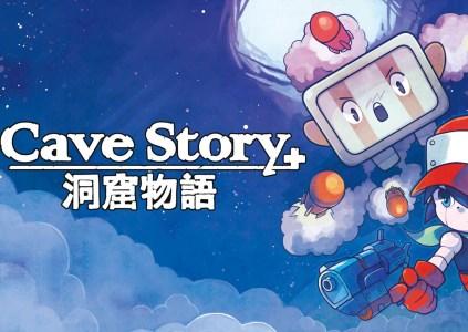 В Epic Games Store бесплатно раздают игру Cave Story+, а на следующей неделе отдадут две RPG от Obsidian Entertainment