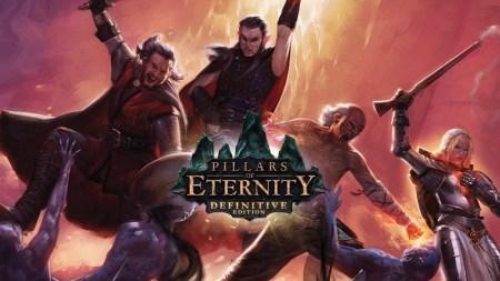 Epic Games Store бесплатно раздаёт игры Pillars of Eternity и Tyranny, а также анонсировал 15 дней бесплатных игр