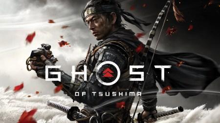 Игрой 2020 года в зрительском голосовании The Game Awards стала Ghost of Tsushima