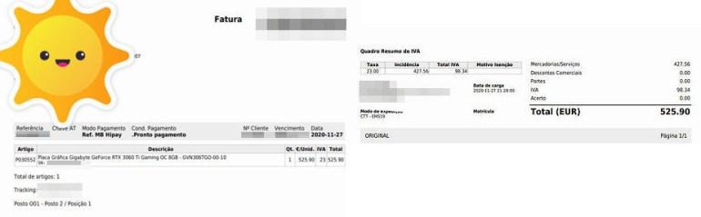 Видеокарты NVIDIA GeForce RTX 3060 Ti уже начали поступать покупателям до официального старта продаж