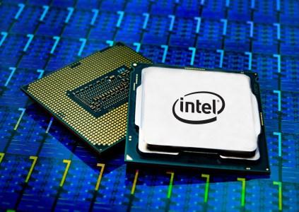 Семейство Intel Core 11-го поколения включают чипы Rocket Lake-S и Comet Lake-S Refresh, чип Core i9-11900K в тесте CPU-Z уступает моделям 10-го поколения