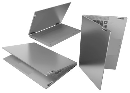 В Украине стартовали продажи обновленного ноутбука-трансформера Lenovo Ideapad Flex 5 с Intel Core i7 или AMD Ryzen 7 по цене от 25999 грн