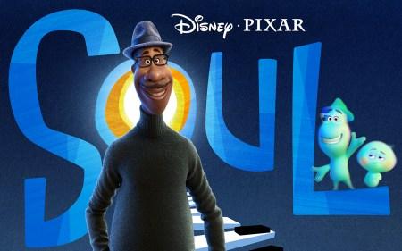 Рецензия на мультфильм «Душа» / Soul
