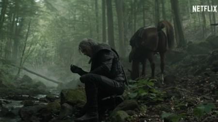 Netflix выложил видео с неудавшимися дублями съемок «Ведьмака»