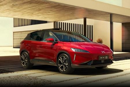 В Норвегии стартуют продажи китайского электрокроссовера Xpeng G3 с батареей на 66 кВтч, запасом хода 520 км и ценником порядка €30 тыс.