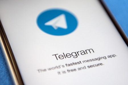 Telegram стал вторым по числу скачиваний приложением в США