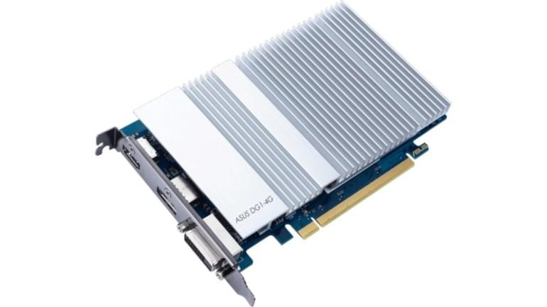 Intel анонсировала первую дискретную видеокарту для настольных ПК — DG1. Это решение начального уровня для OEM-сегмента