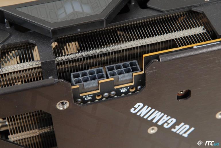 Обзор видеокарты ASUS TUF-RX6800-O16G-GAMING: проверка боем