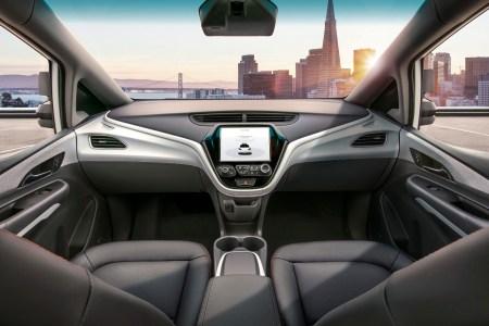 Microsoft присоединилась к подразделению беспилотных авто GM Cruise в очередном инвестраунде на 2 миллиарда долларов