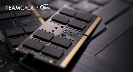 Team Group анонсировала модули DDR5 формата SO-DIMM для мини-ПК и ноутбуков