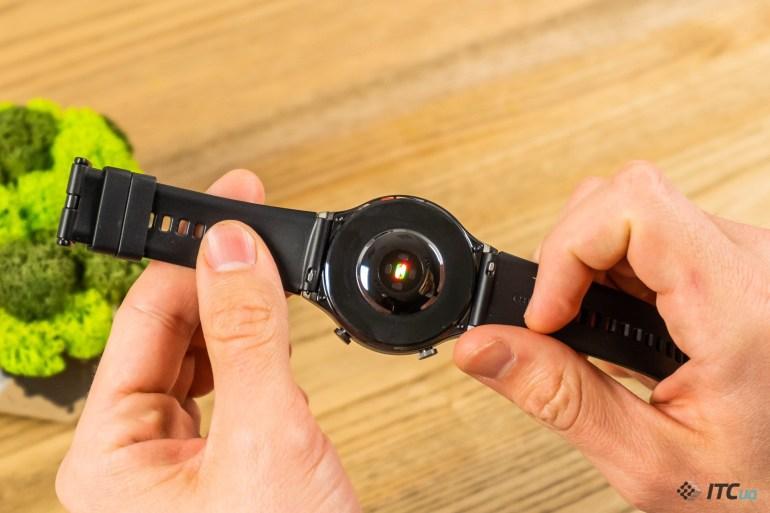 Обзор Huawei Watch GT 2 Pro: пульсоксиметр 24/7