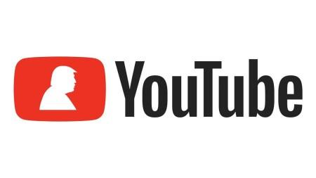 YouTube удалил видео Трампа за нарушение правил по подстрекательству к насилию и заморозил его аккаунт