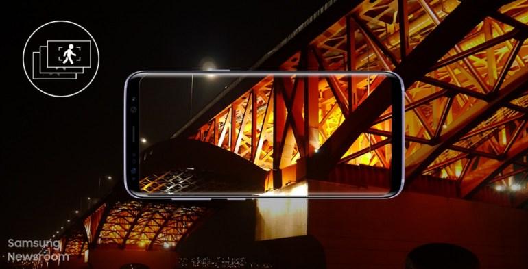 Samsung показала историю развития и улучшений камер смартфонов Galaxy S
